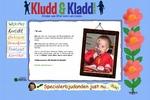 Kludd & Kladd Barnkläder