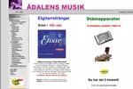 Ådalens Musik