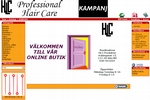 HLC-Professional hair care