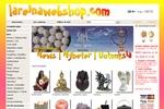 LaReina Webshop