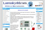 larmskydd.com