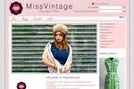 Miss Vintage