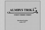 Almbys Trikå