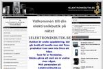 1elektronikbutik.se