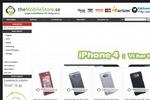 The Mobile Store.se
