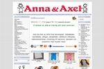 Anna & Axel