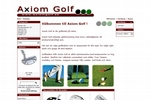 Axiom Golf