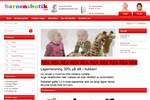 Barnensbutik.com