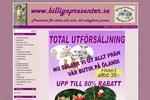 billigapresenter.se