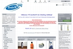 GuntherM Car Detailing Webshop