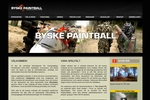 Byske Paintball