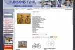 Claesons