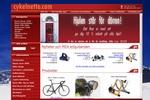 Cykelnetto