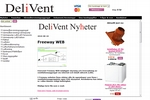 DeliVent AB