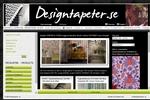 Designtapeter.se