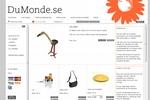 DuMonde.se