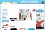 Ekologiska T-shirts