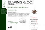 Elwing & Co - Evenemang & Catering