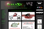 GalaXy -Piercings And Accessories-