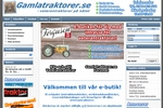 Gamlatraktorer.se