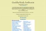 Gamleby/Kinda Antikvariat