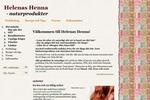 Helena's Henna