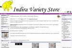 Indira Variety Store