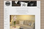 Inne gardiner och möbler