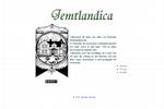 Jemtlandica