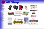 Klab Shop