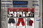 KoNeko Alternative Clothing