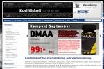 Kosttillskott-online.se