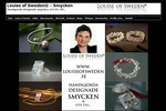 Louise of Sweden Smycken
