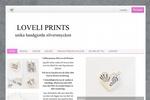 Loveli Prints