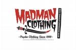 Madman Clothing