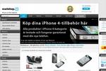 Mailshop Sverige