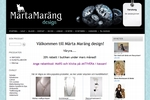 M�rta Mar�ng design HB