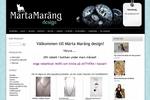 Märta Maräng design HB