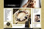 Pandora Shop