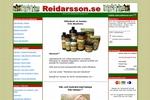Reidarsson AB