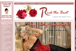 Rock the Boat - Exquisite Lingerie