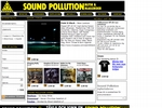 Sound Pollution