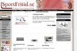 Sport & Fritid Stockholm