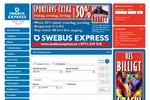Swebus Express