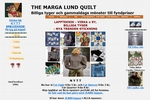 The Marga Lund Quilt