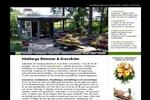 Västberga Blommor & Gravvårdar